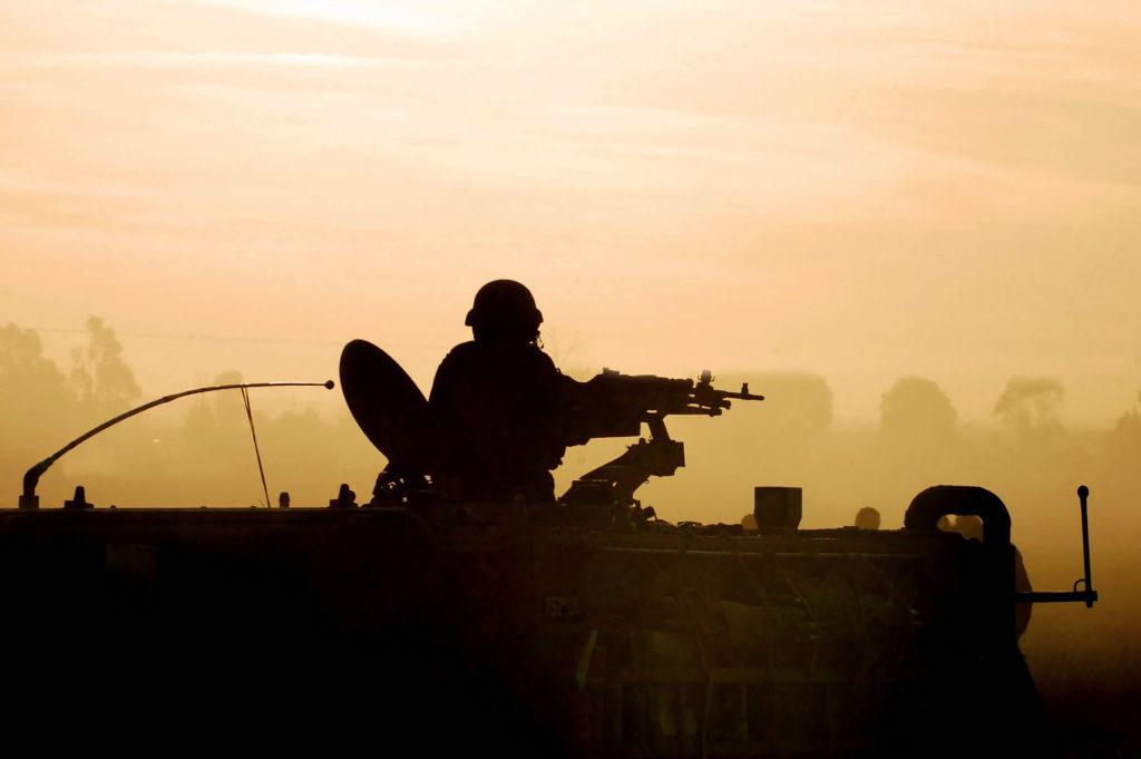 תביעה נגד הצבא
