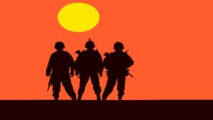 פגיעה נפשית בצבא