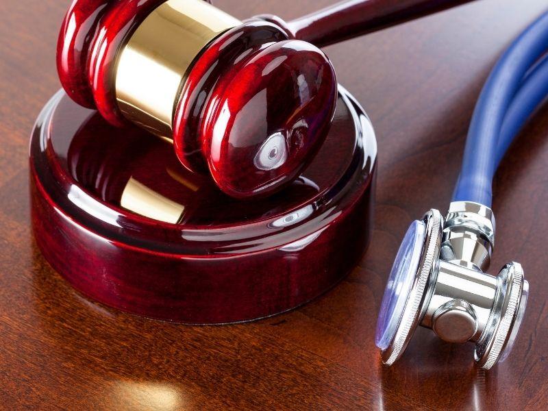 תביעות נזקי גוף ורשלנות רפואית