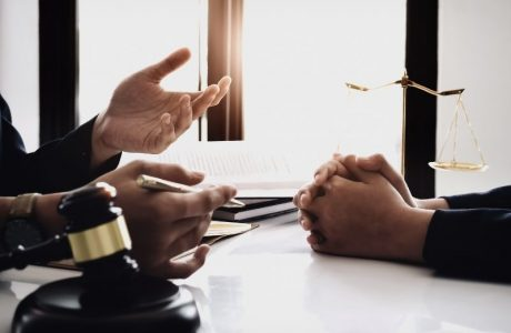 תביעה על החמרת מצב במשרד הביטחון – בדיקה מחדש